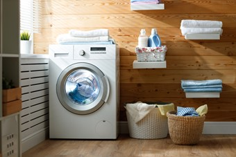 A Guide to Washing Machine Capacities