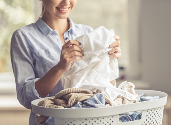 The Top 10 Laundry Mistakes You're Probably Making & How to Fix Them