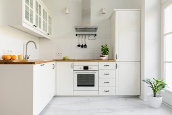 Choosing the Right Kitchen Appliances for Your Home With Joe Graham & Son Ltd