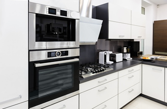 Essential Kitchen Appliances for Your Home