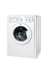 Indesit IWSC51051ECO Luton